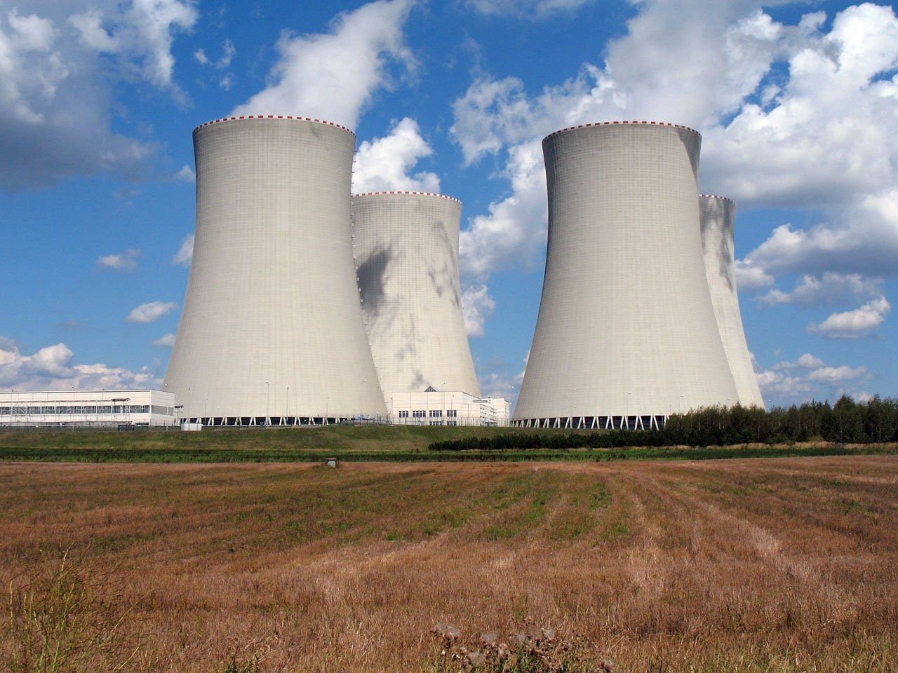Groundwater contamination discovered at nuclear fuel facility