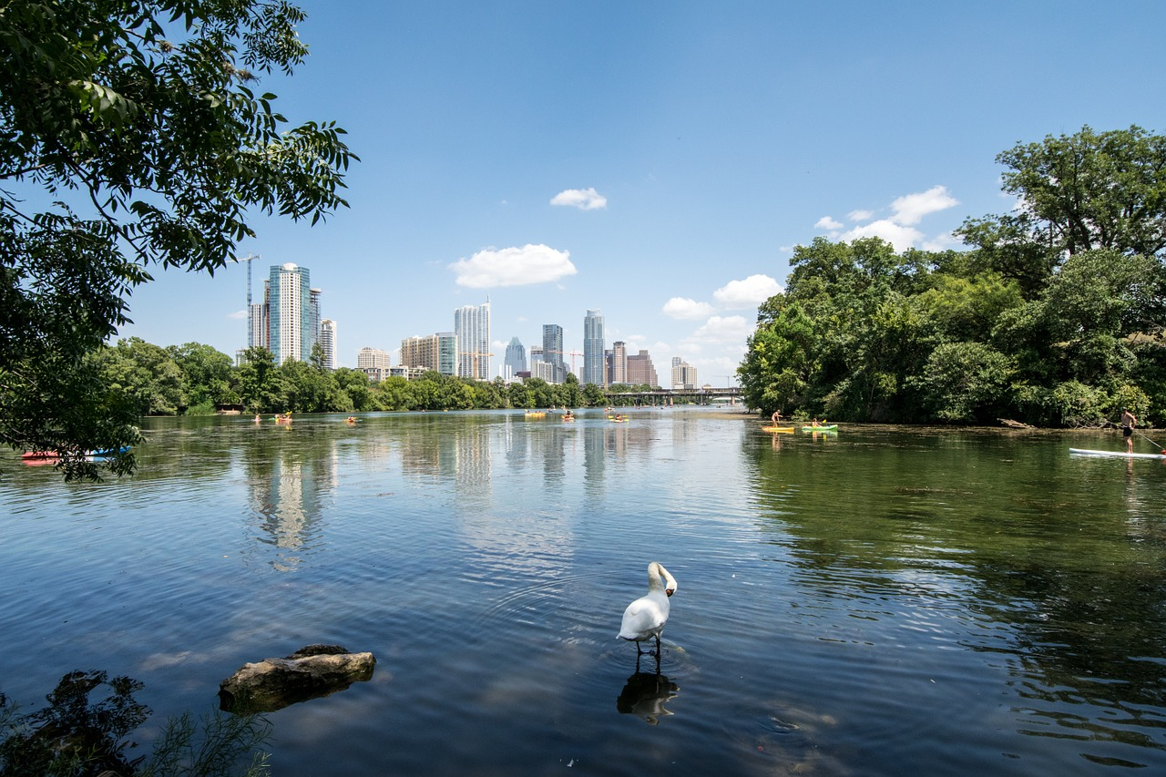 Austin Water proposes water reuse plan for long-term drinking water solution