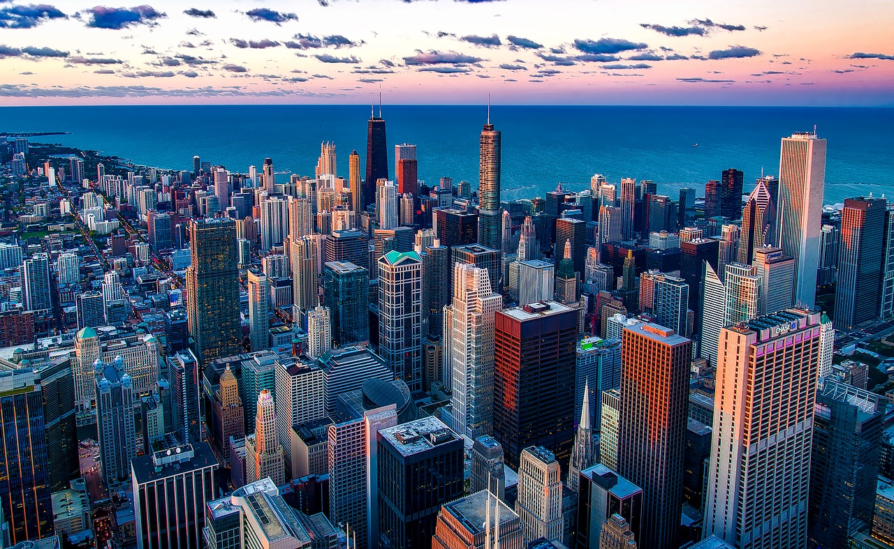 Chicago reports elevated lead levels in metered homes