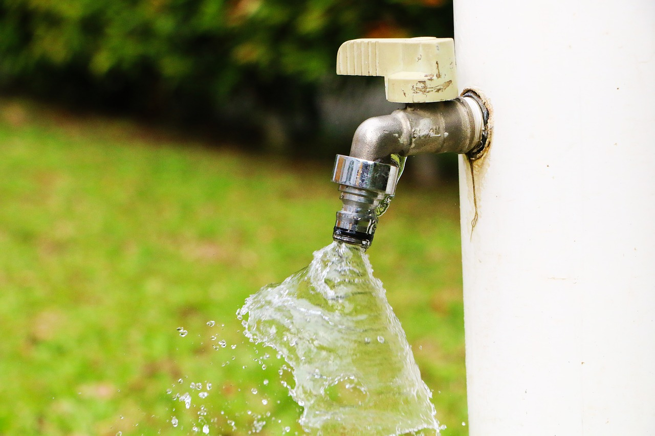 Study investigates drinking water quality from water companies versus the government