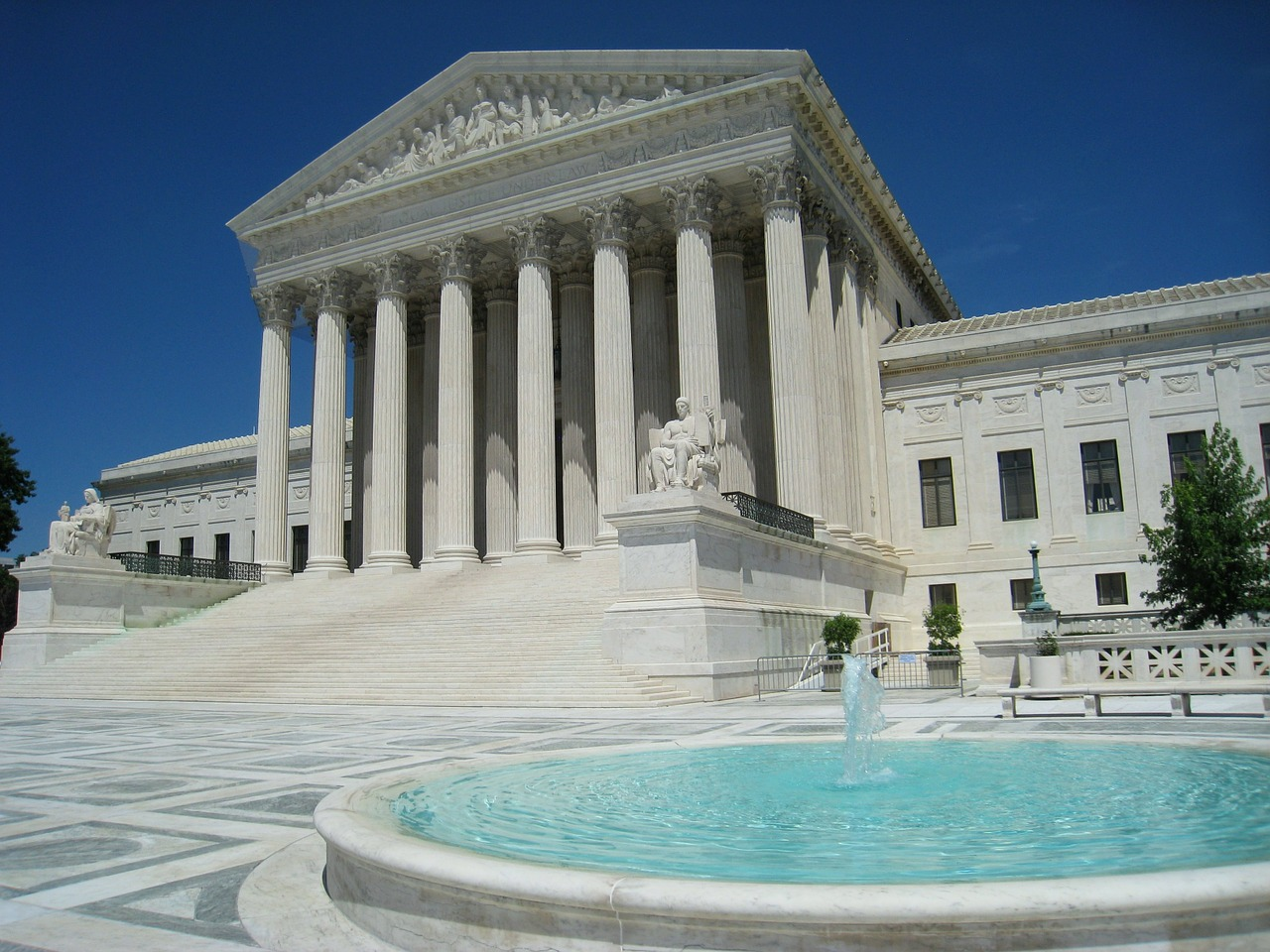 Supreme Court to hear Clean Water Act case regarding groundwater contamination