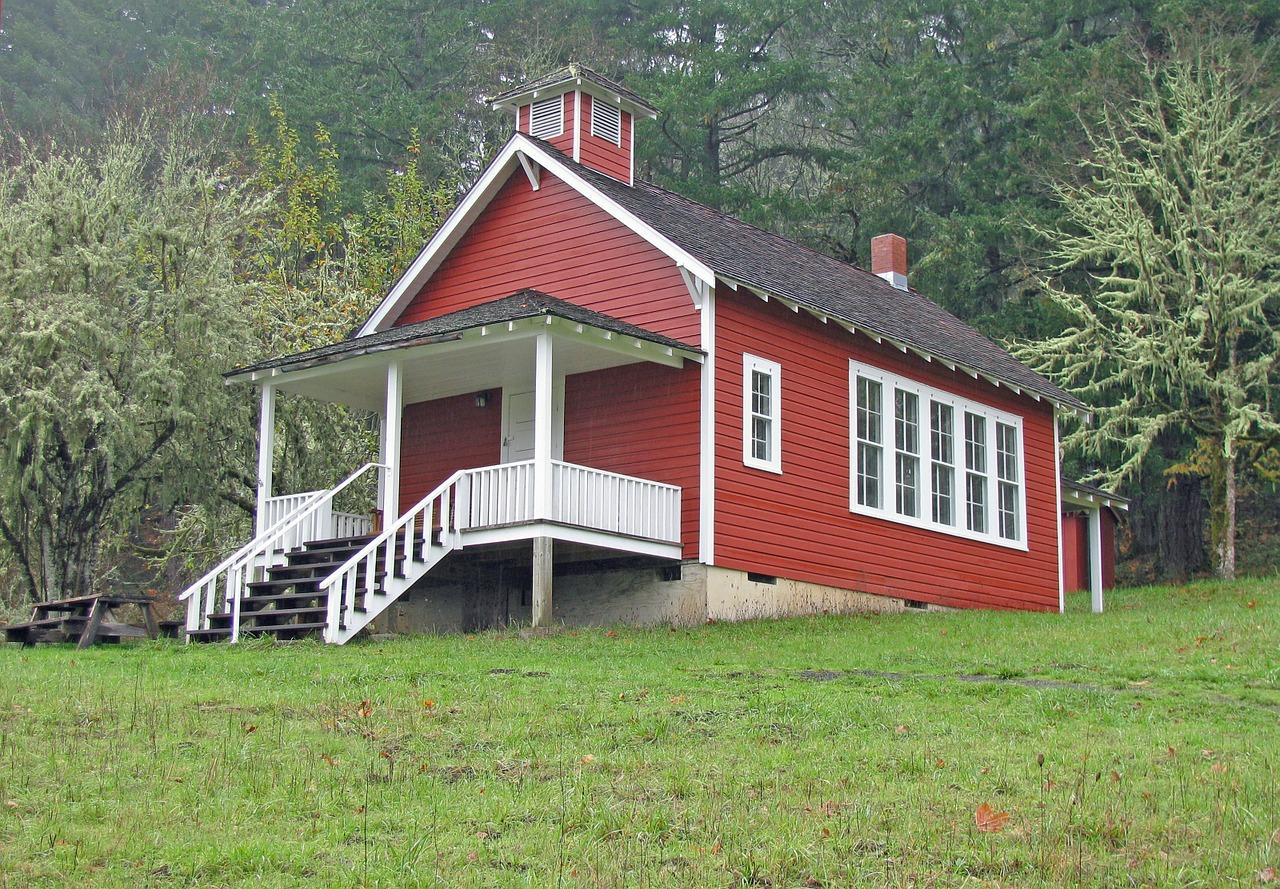 little red schoolhouse, schedule, bell & gossett, xylem, seminars, 2017