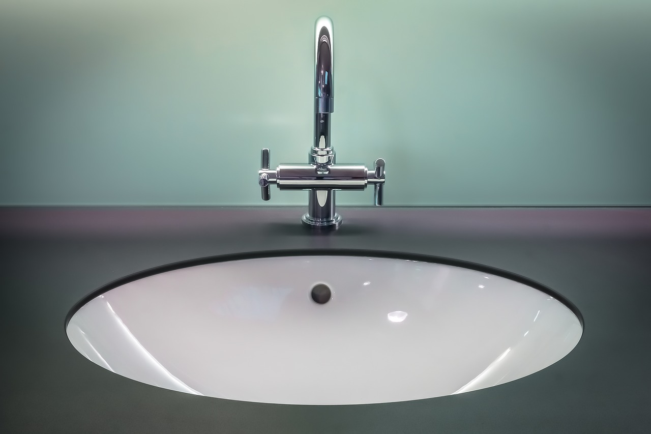 J.D. Power study finds large percentage of customers with water quality issues