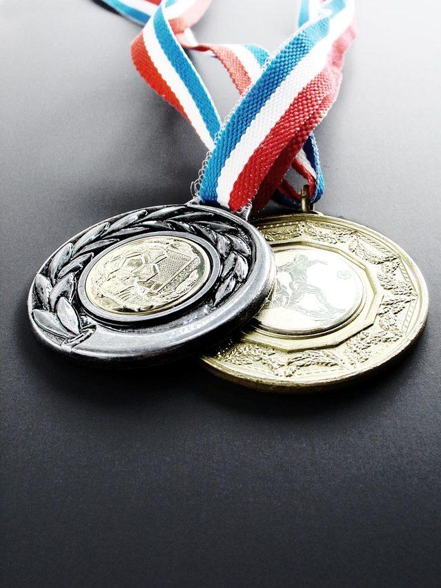 Winners, BREW Accelerator program
