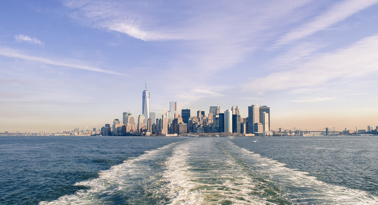 EPA funding protects New York water quality