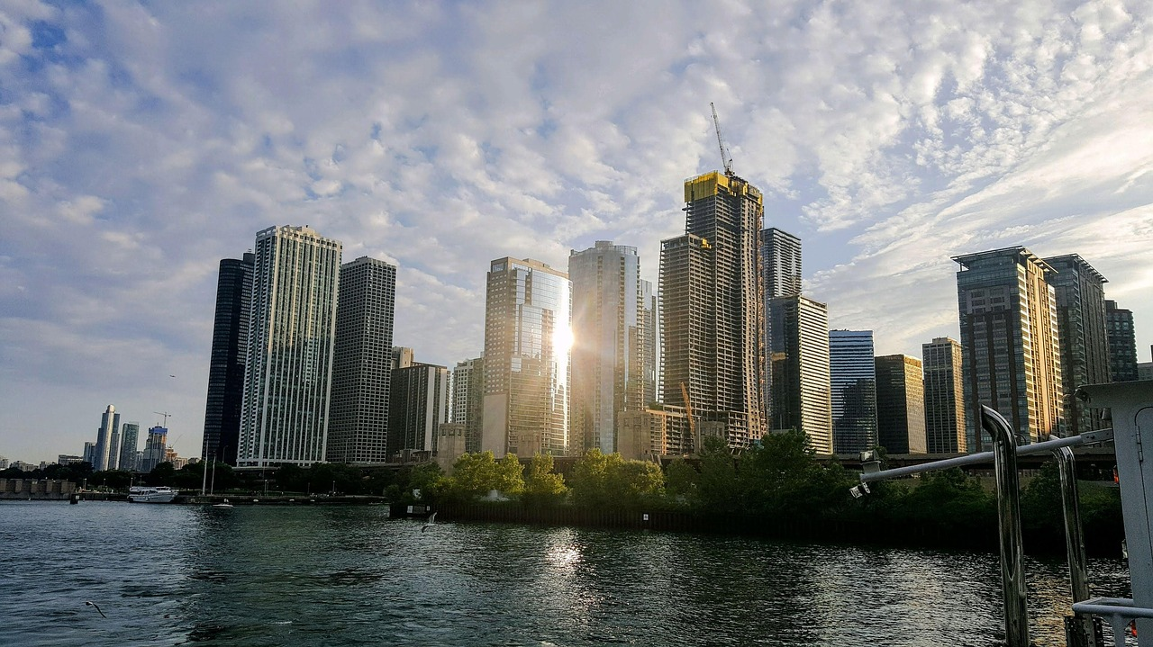 Virginia Tech water quality study finds lead in Chicago tap water