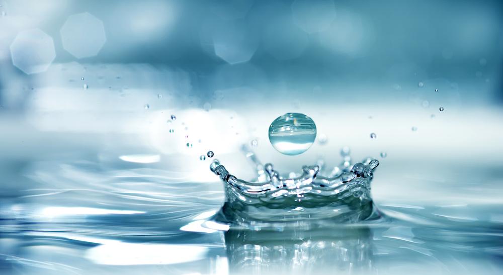 trends in water efficiency