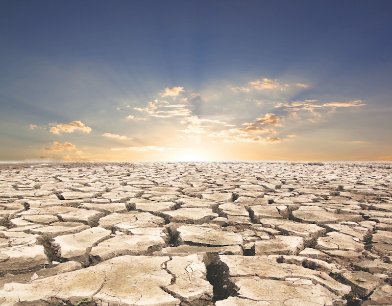 Global water issues are growing