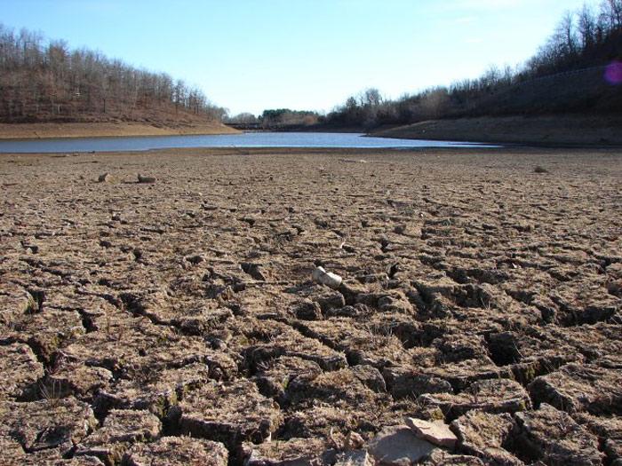 California, Drought, Environmental Protection, Coalition