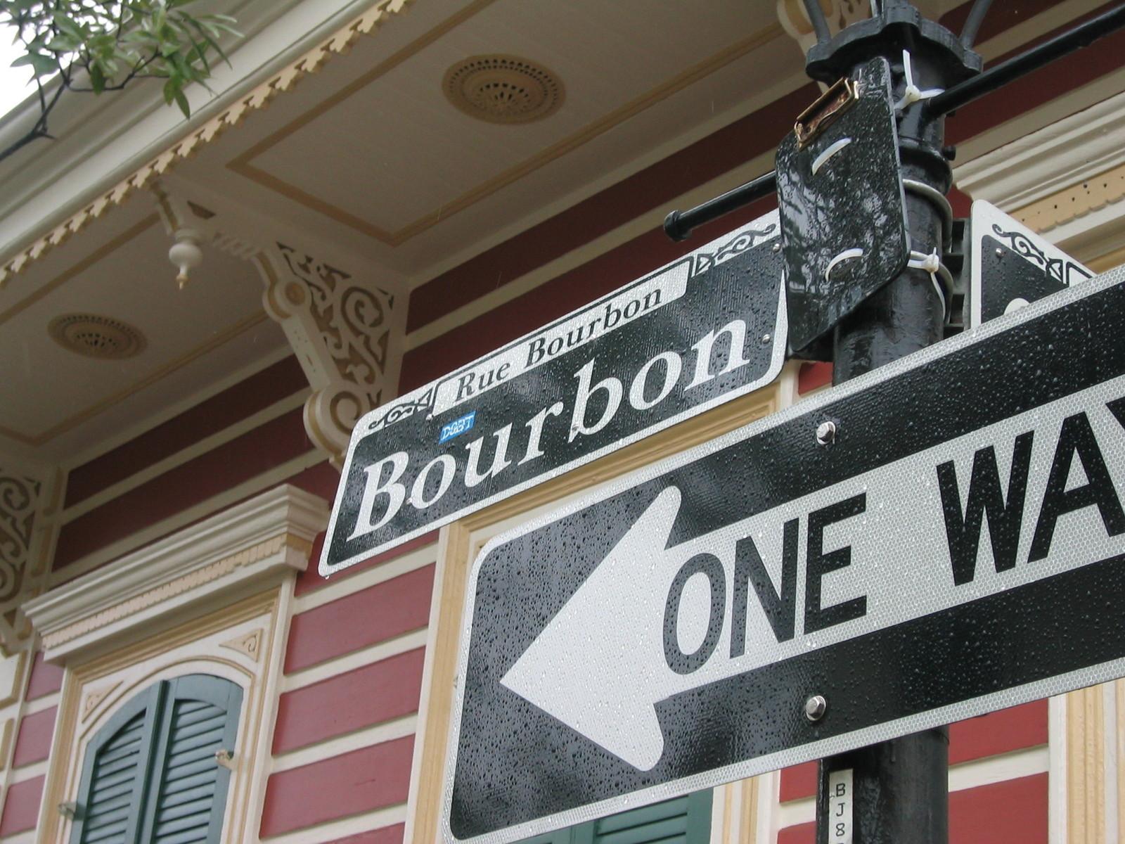 new orleans, bourbon street, gumbo, water testing, dna analysis