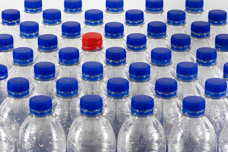 Bottled water produced before July 22 should not be consumed by pregnant women