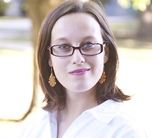 Water Quality Products Managing Editor Lauren Estes