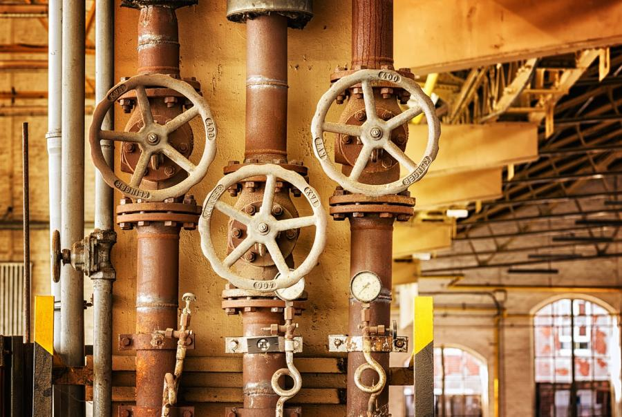 New report highlights the impact of corrosion on drinking water systems and aging infrastructure
