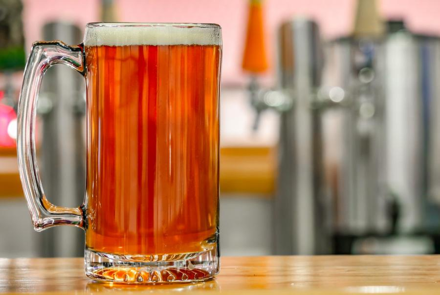 California senator proposes water reuse bill for breweries and wineries