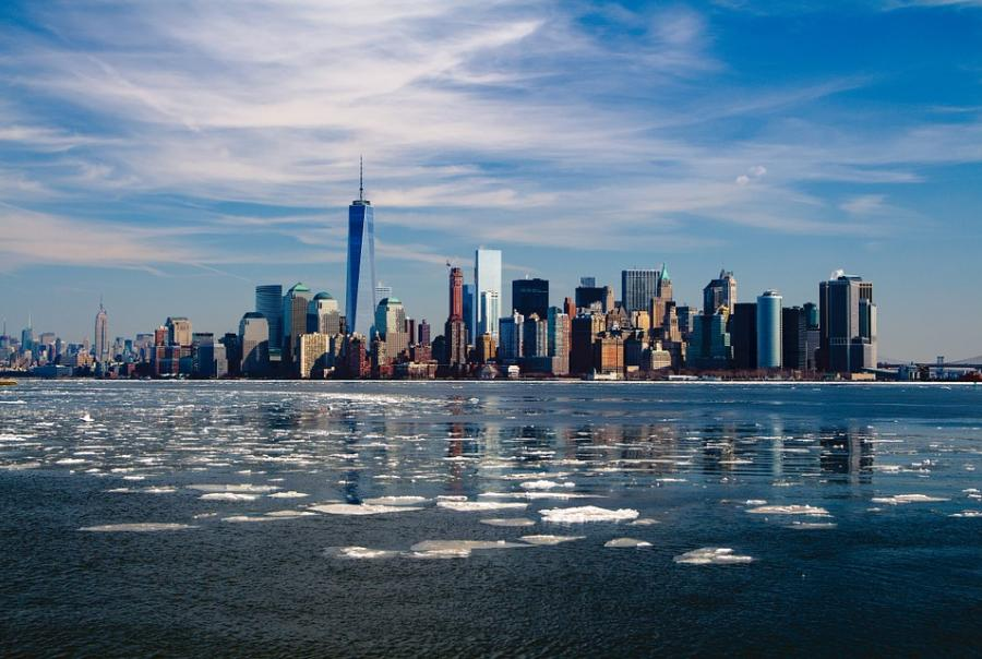 New York City gets water filtration waiver
