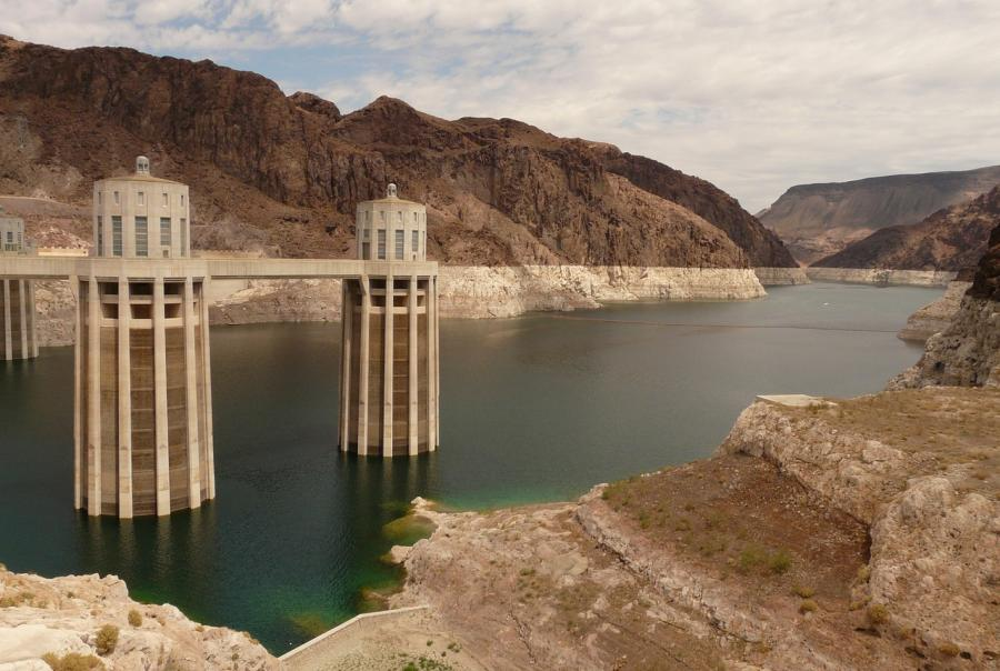 States reach agreement on drought contingency plan