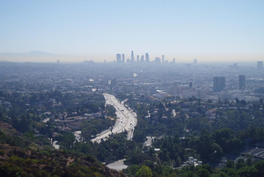 los angeles, LA, groundwater, research, study, usgs, geological study, u.s.