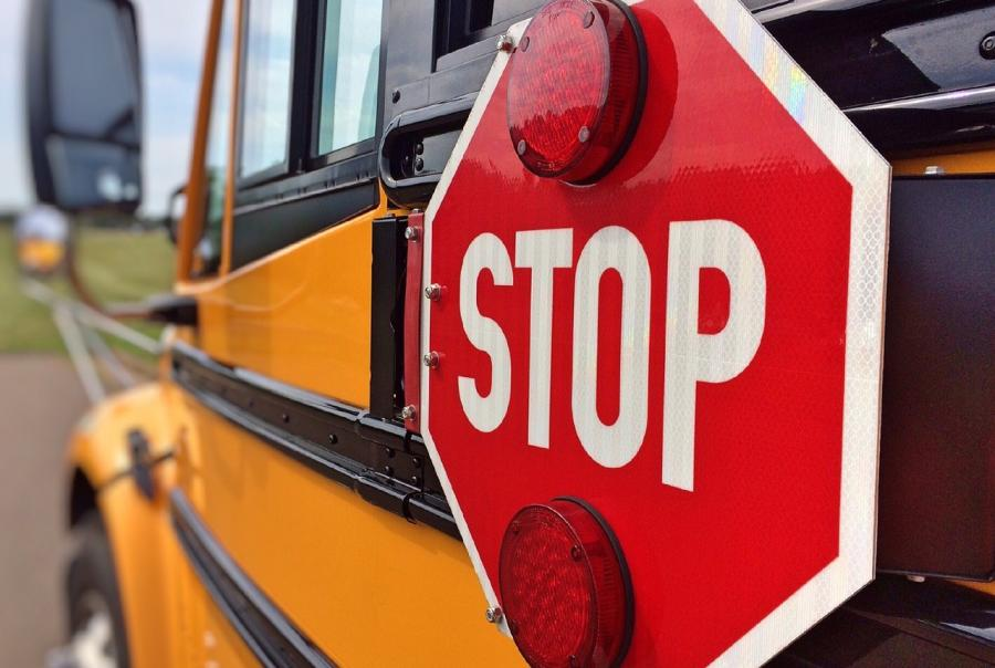Emerging contaminants discovered at Ottawa County, Mich., school