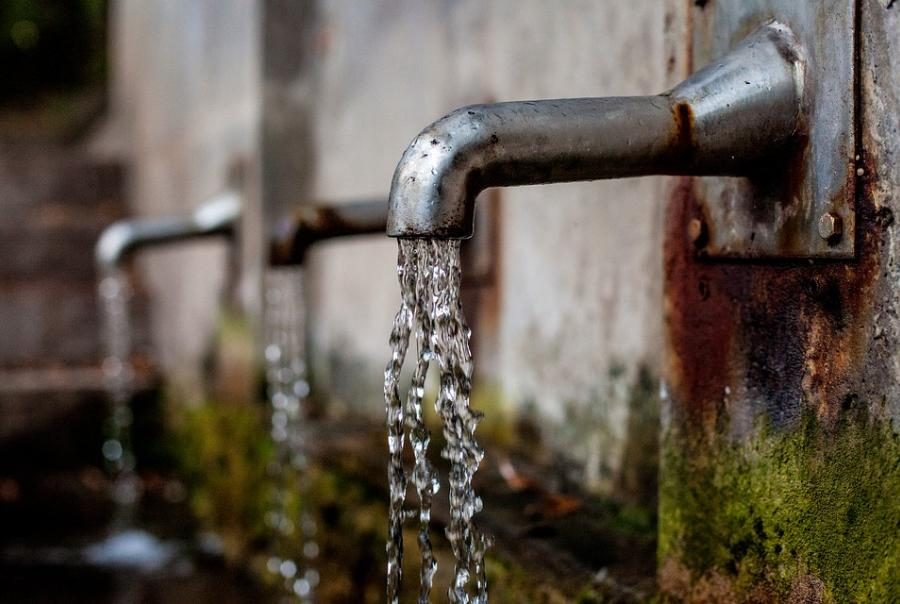 Michigan township faces groundwater contamination