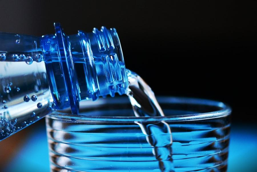 The new trend for untreated, unfiltered spring water is becoming more popular