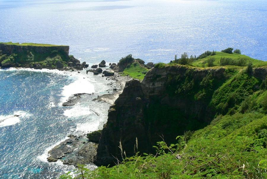 EPA awards funds to North Mariana Islands for drinking water upgrades