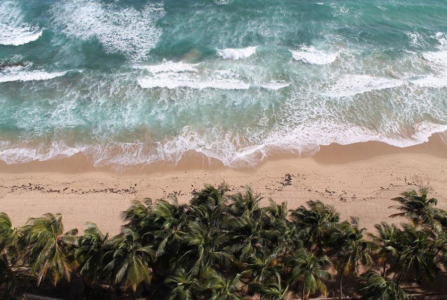Puerto Rico struggles with water contamination
