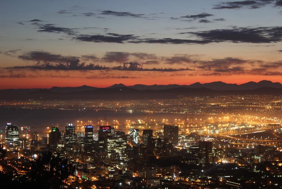 Cape Town proposes new plan to combat Day Zero and future drought
