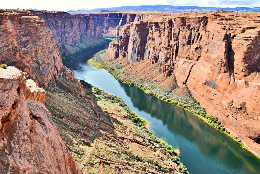 Arizona joins Colorado River Drought Contingency Plan