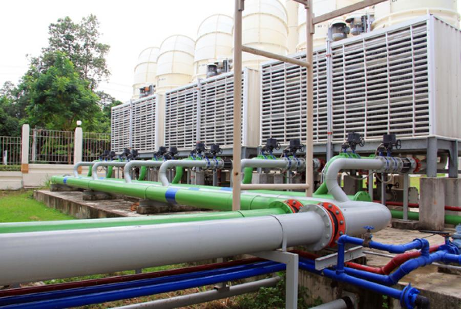 New refrigerant regulations impact hydronic & VRF HVAC systems