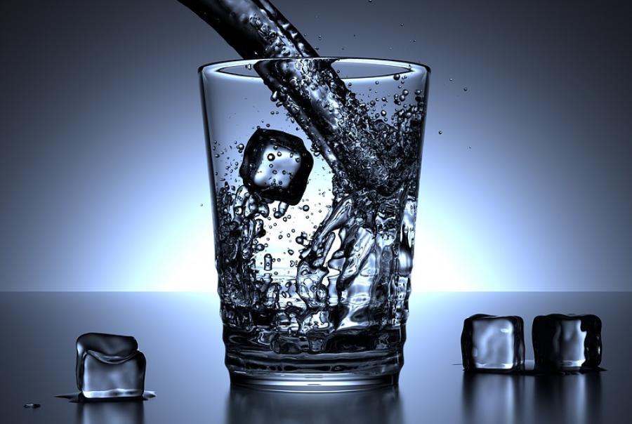 lead contamination in drinking water in Newark, N.J.