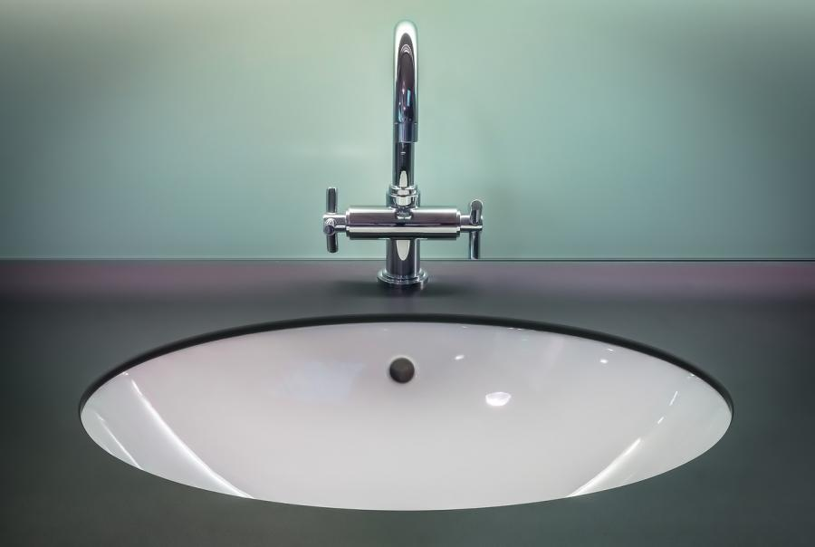 Legionella detected in Canadian University water quality