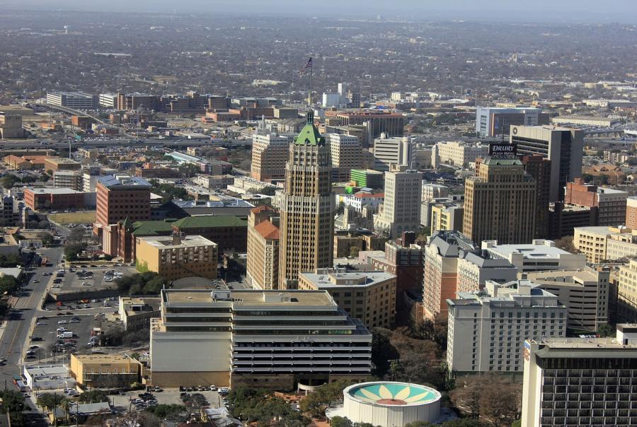 University of Texas at San Antonio receives water quality funding