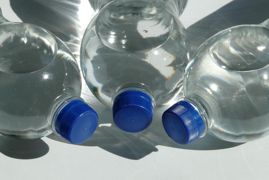 What lab results mean for bottling water and how to explain them to customers