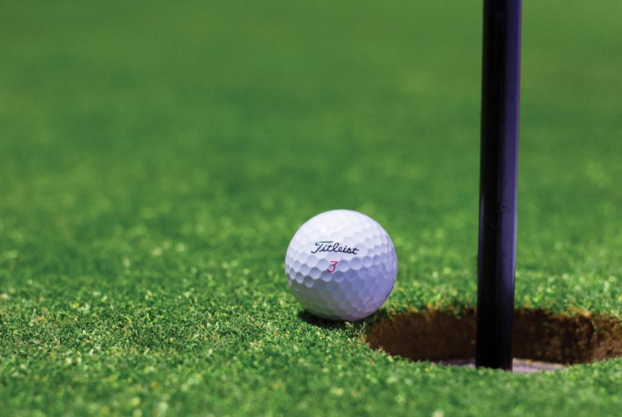 Arizona golf courses turn to water reuse