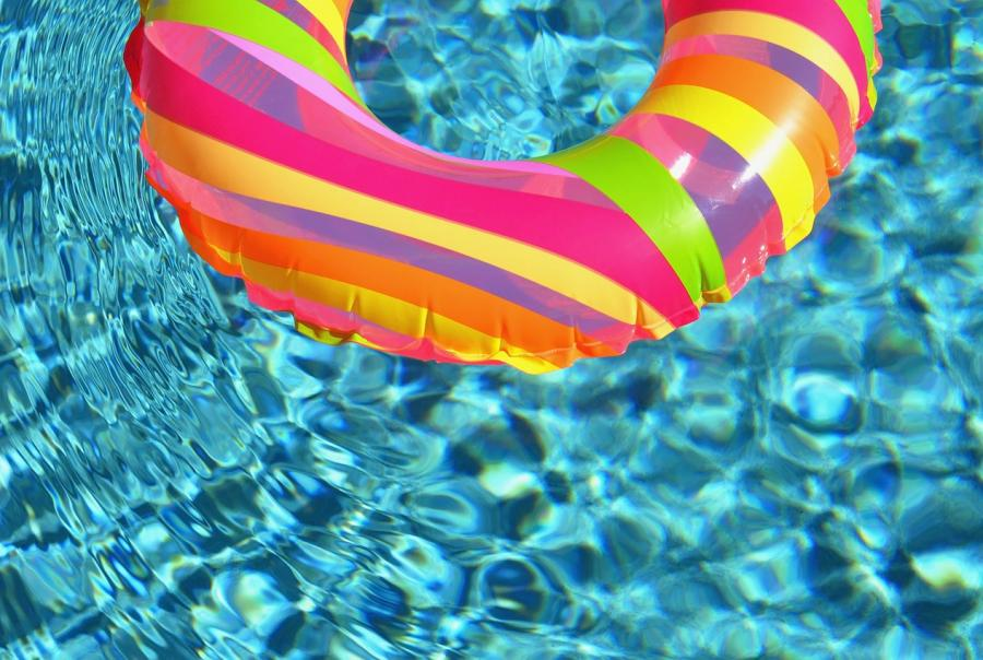 Pool-related infections are on the rise