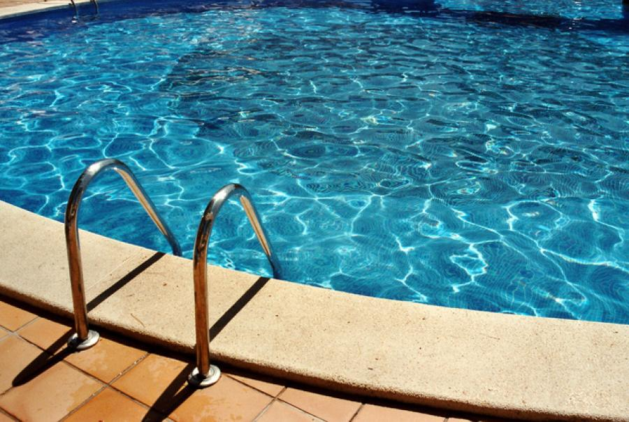 pool, water quality, air quality, CDC, chloramine, chlorine, grant