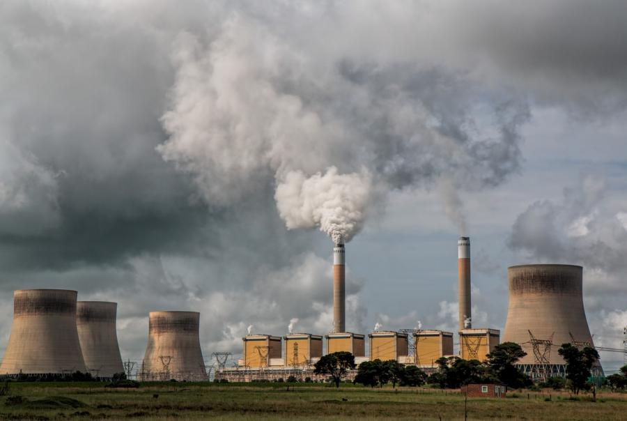 Coal ash may contaminated drinking water in North Carolina