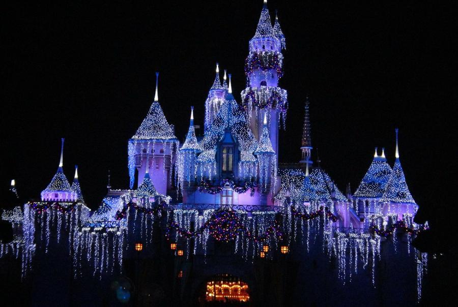 Disneyland linked to Legionnaires' disease outbreak