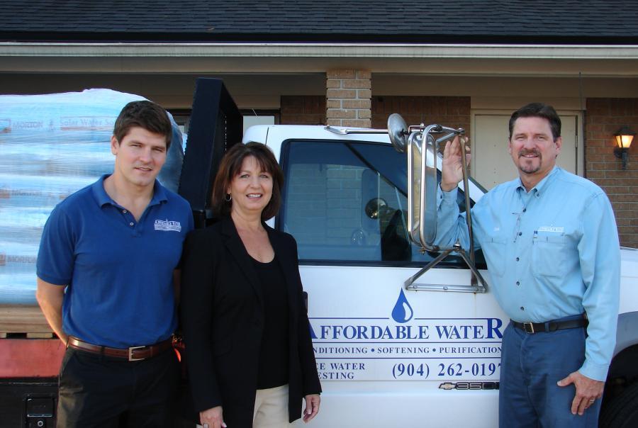 dealer of the month_kinder_affordable water