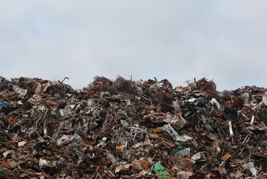 drinking water, contamination, landfill, Puerto Rico, Tao Alta, EPA