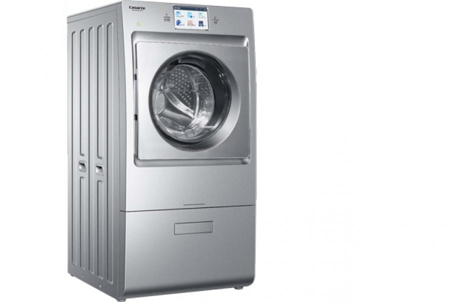 Haier, Dow Water & Process Solutions, filtration, washing machine, eco-friendly