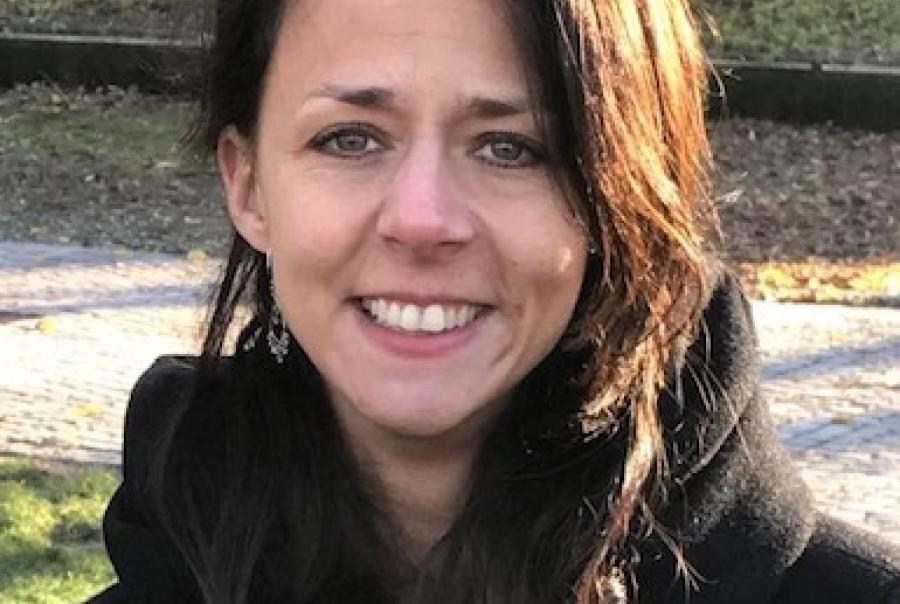 WQP Managing Editor Amy McIntosh interviews Kirsten de Vette