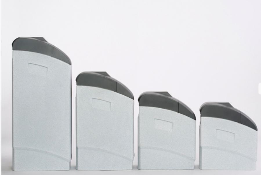 IQsoft Aquion Inc. Water Softening System