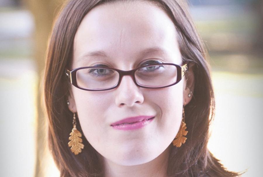 Lauren Estes headshot