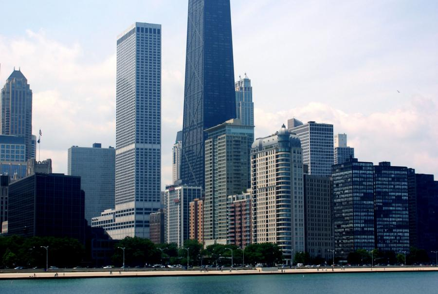 Phigenics Healthcare Smart Water Leadership Summit Chicago