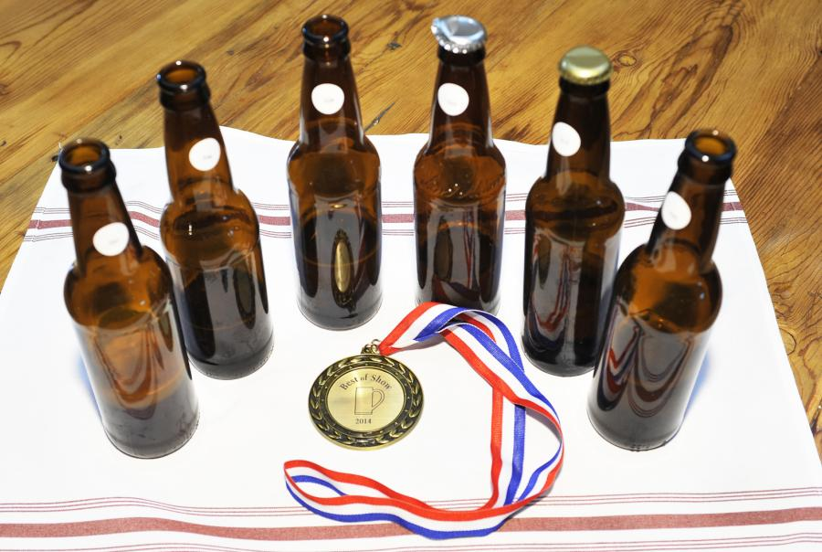Pure Water Brew Competition Winners Oregon Water Resuse