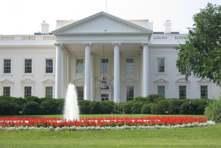 White House, water reuse, commitment, innovation, water reclamation