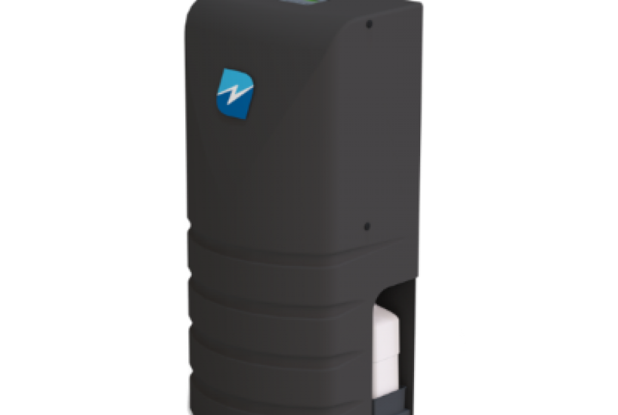 Voltea's DiEntry whole-home water purification system
