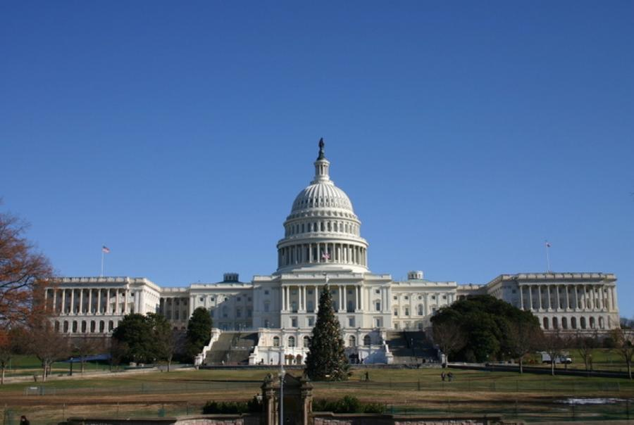 Congress, Earth Day, water treatment, water, delegation, Washington D.C.
