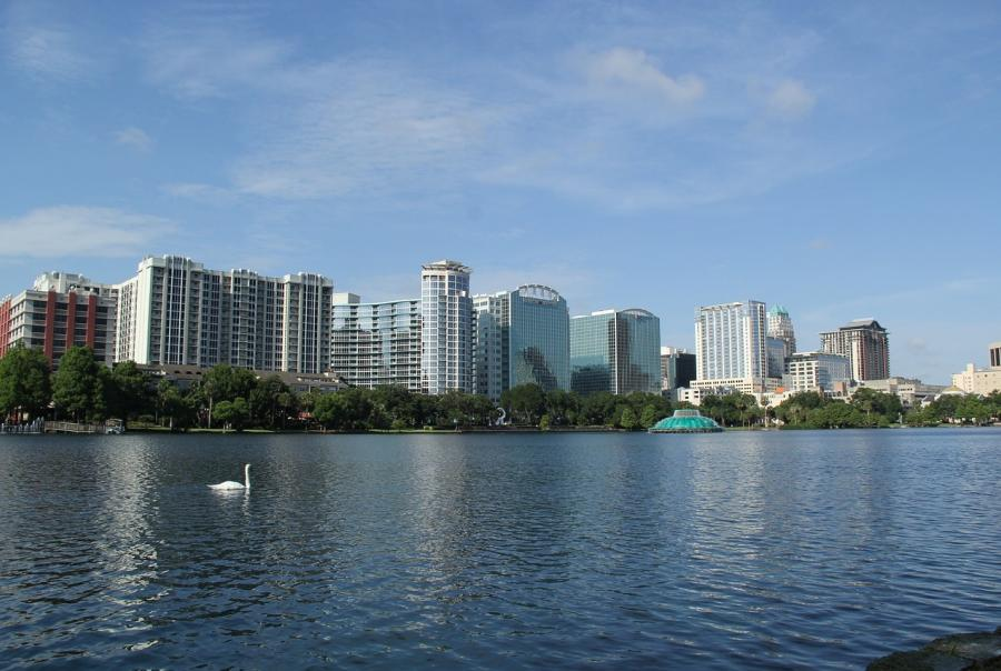 orlando, wqa, convention, exposition, expo, 2017, water quality association